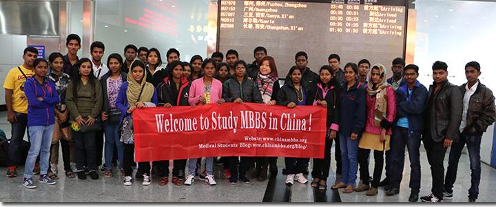 Indian-students-Shihezi-University-2014