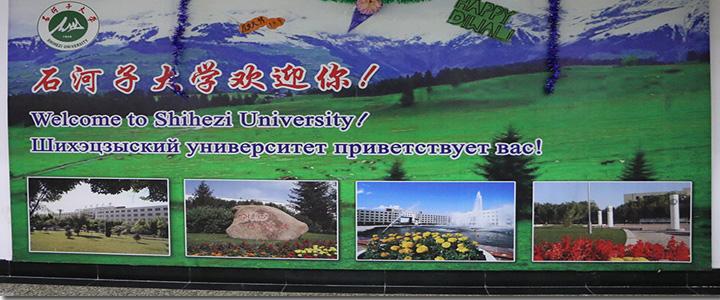 Shihezi-University-Festival-day3