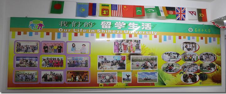 Shihezi-University-Festival-day4