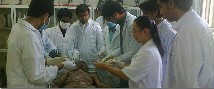 MBBS-Shihezi-University-Degree